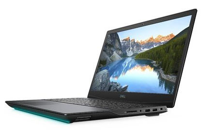 Dell Gaming G5 - Notebook - 15.6