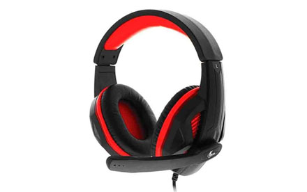 Xtech - Headset - Wired - XTH-551 - Accesorios